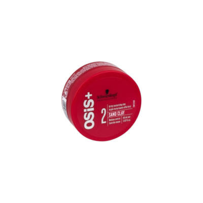 Schwarzkopf Professional Osis Sand Clay, 85ml