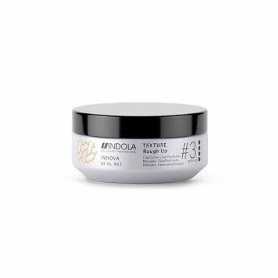 Indola Rough Up hajformázó krém-wax 85ml