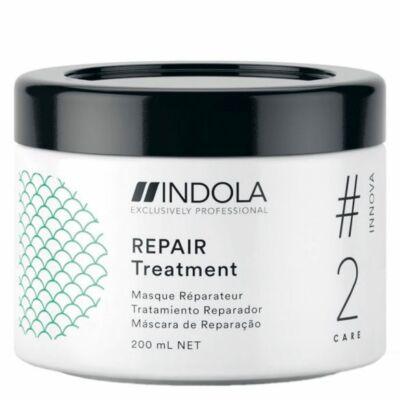 Indola Regeneráló hajpakolás 200ml