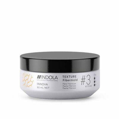 Indola Fibremold szálas szerekezetű hajformázó krém 85ml