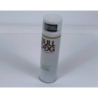 Bulldog Original Borotvazselé, 200ml