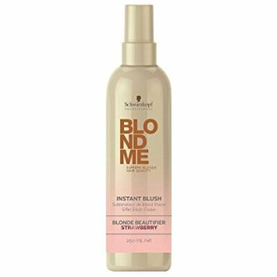 Schwarzkopf Professional BlondMe Blush eper 250ml