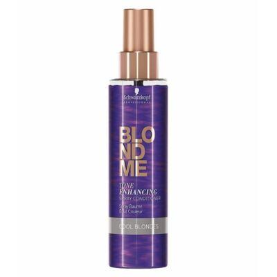 Schwarzkopf Professional BlondMe Hidegszőke spray balzsam  150ml