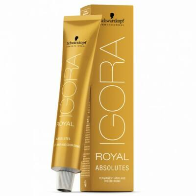 Igora Royal Absolutes Age Blend - 8-140