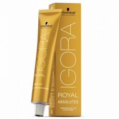 Igora Royal Absolutes - 9-10