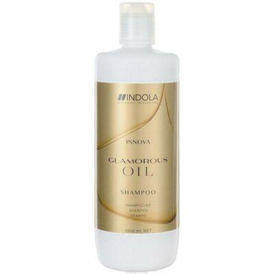 Indola Glamorous Oil Hajsampon - 1000ml
