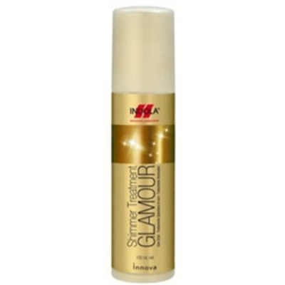Indola Glamorous Oil Csillogó Hajpakolás - 750ml