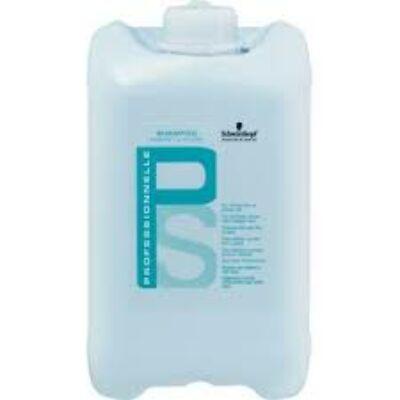Professionelle Energy & Gloss hajsampon, 5000ml
