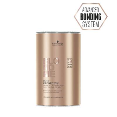 BlondMe Prémium szőkítőpor 9+, 450gr