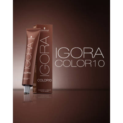 Igora Color10 - 5-5
