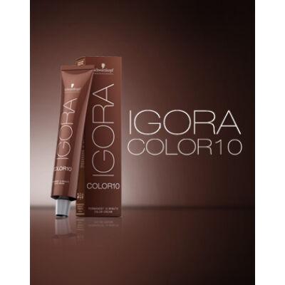 Igora Color10 - 4-99
