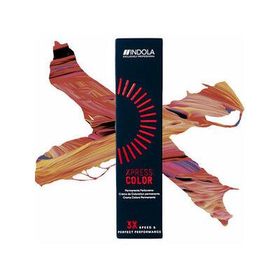 Indola XpressColor - 10 perces hajfesték 6.2